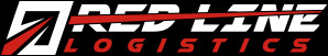 Red Line Logistics Logo